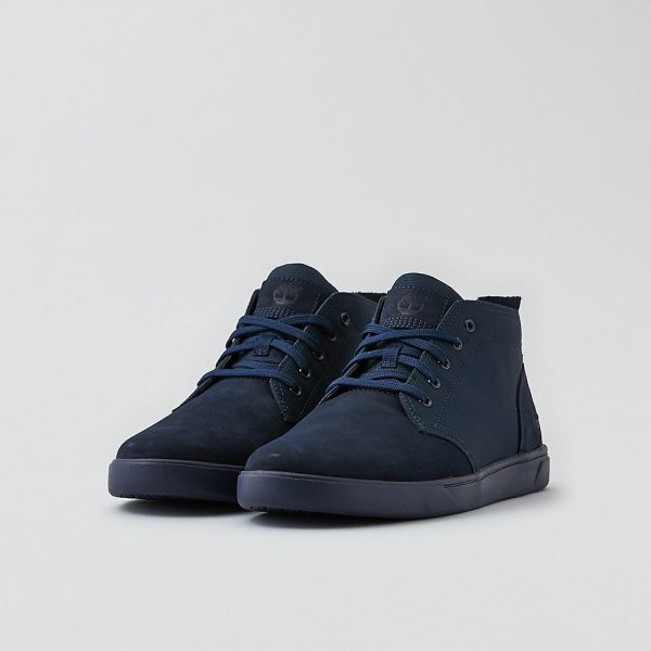 Timberland Groveton Chukka Boot Lug Sole For Superior Traction