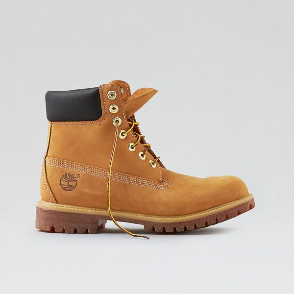 "Timberland 6"" Icon Boot Seam-sealed Waterproof"